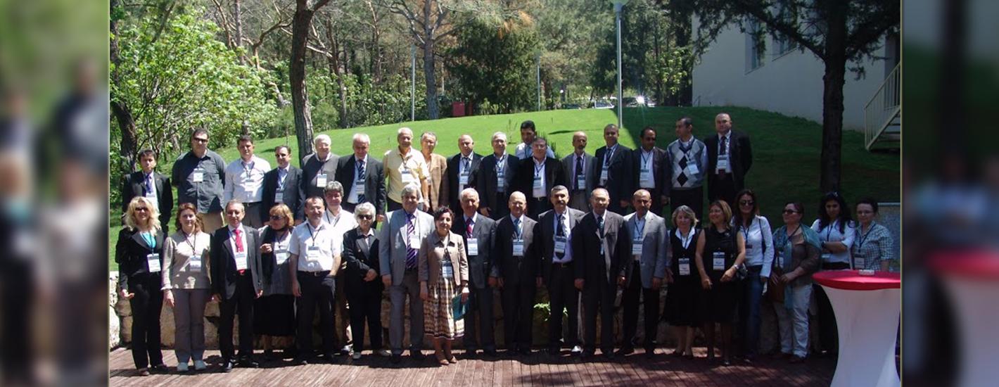 II. Konferans - Fethiye, 22-25 Nisan 2010