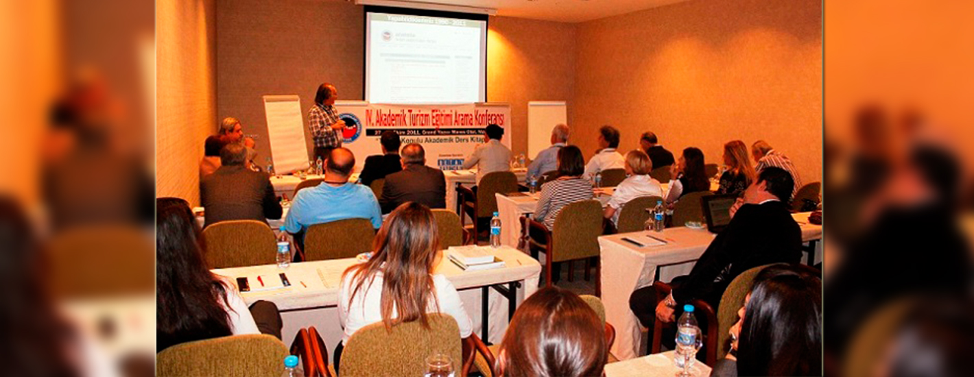 IV. Konferans - Marmaris, 27-30 Ekim 2011