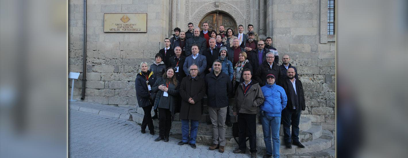 XI. Konferans – Ürgüp, 9-10 Aralık 2016