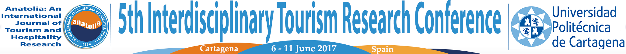 5th Interdisciplinary Tourism Research Conference
