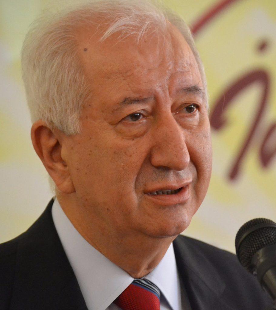 Prof. Dr. Necdet Hacıoğlu
