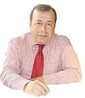 Prof. Dr. Alp Timur