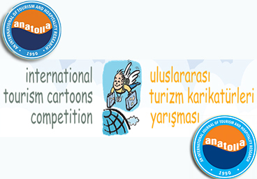 International Tourism Cartoons Competition
