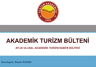 Akademik Turizm Bülteni (In Turkish)