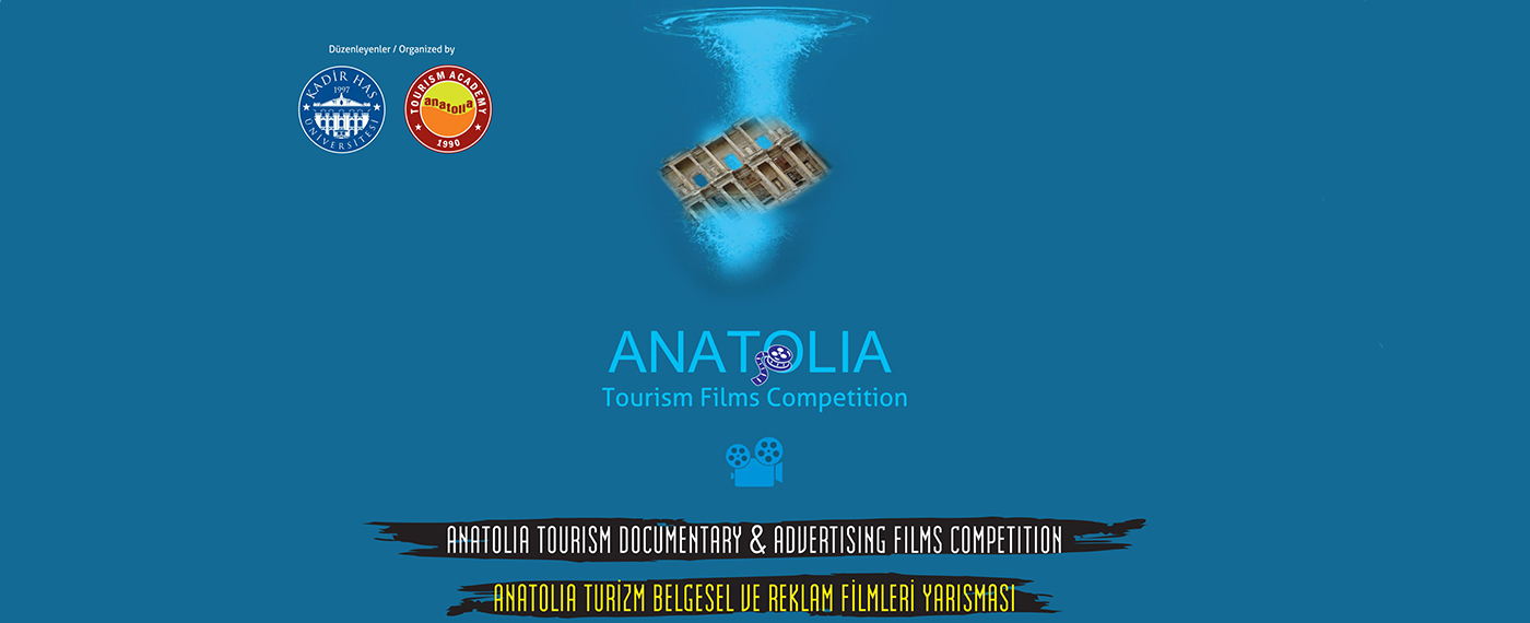 Anatolia Tourism FILMS Competition