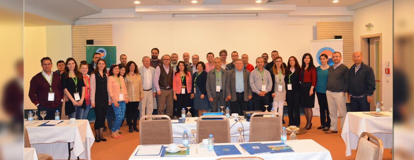 VI. Konferans - Bodrum, 17-22 Nisan 2014