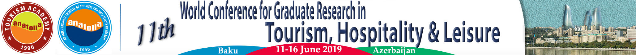 World Conference for Graduate Research in Tourism