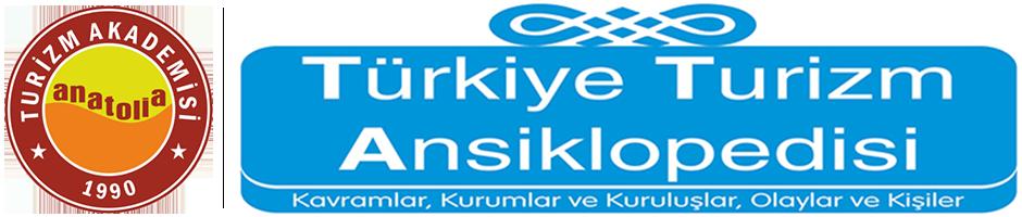 Türkiye Turizm Ansiklopedisi