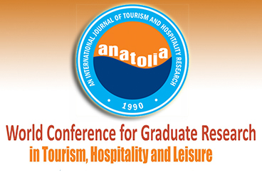 World Conference for Graduate Research in Tourism, Hospitality&Leisure