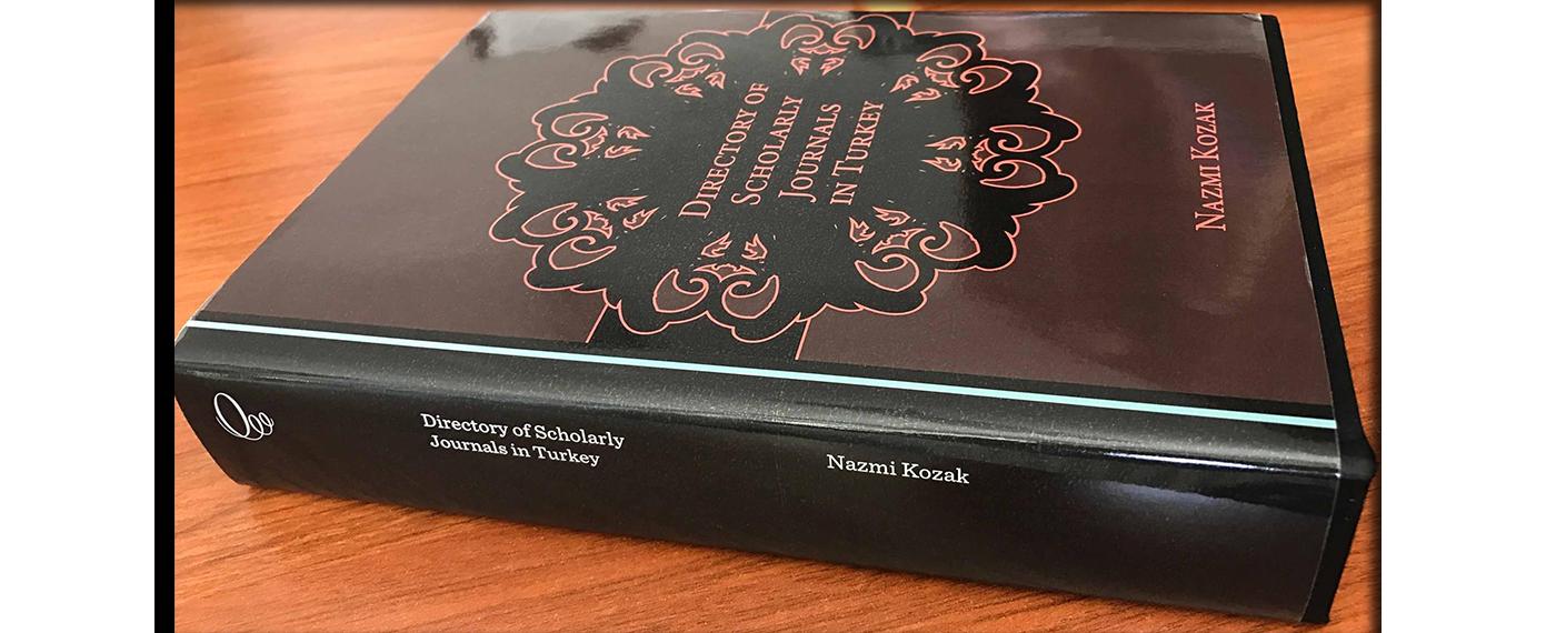 Dırectory of Scholarly Journals ın Turkey